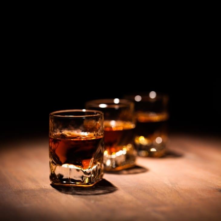 כוסות וויסקי