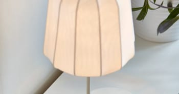 ikea wireless charging lamp