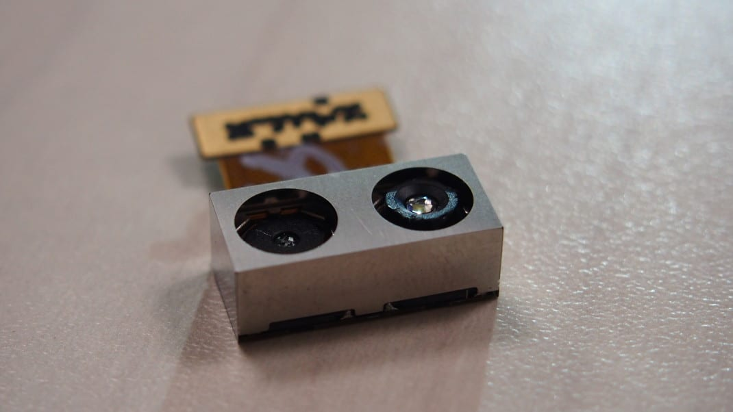 corephotonics dual camera