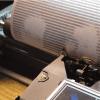 selfie printer