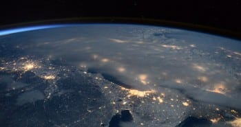 jonas from ISS