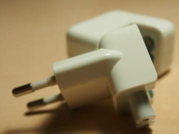 apple plug recall