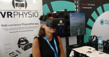 VR Physio