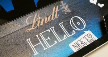 lindt hello