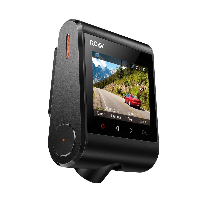 מצלמת רכב ROAV
