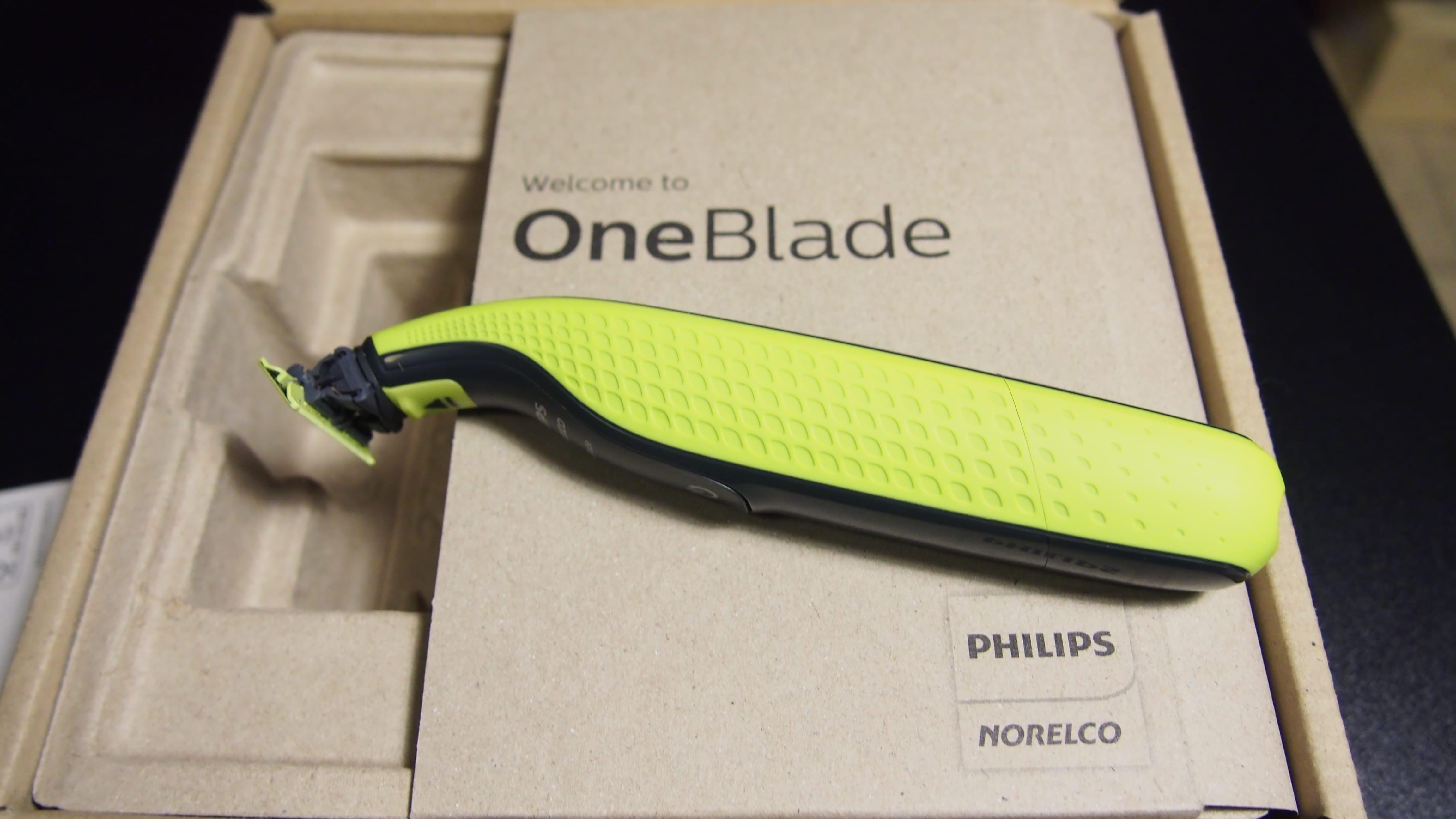 פיליפס OneBlade
