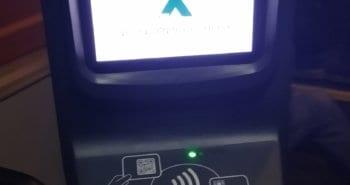 מסוף משולב אשראי רב קו אפליקציה אגד אוטובוס