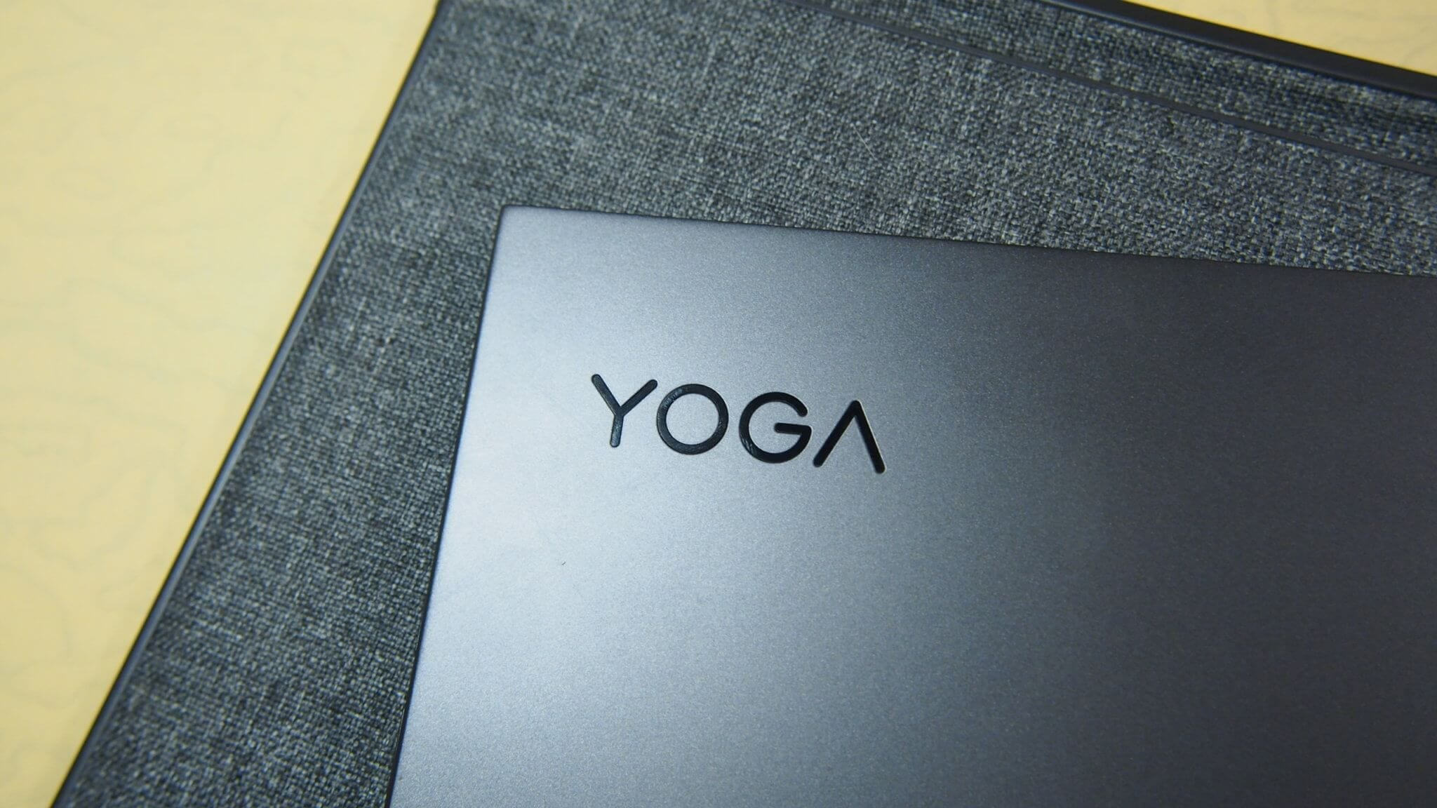 Yoga Duet 7