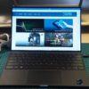 סקירה על XPS 13 של Dell