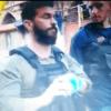 שוטרים לא על מדים יפו חמושים הפגנה