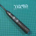 פיליפס סוניקייר 4500: מברשת חשמלית מבריקה