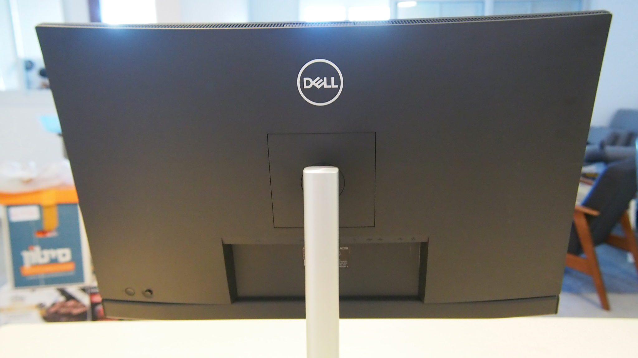 Dell C2722DE מהגב