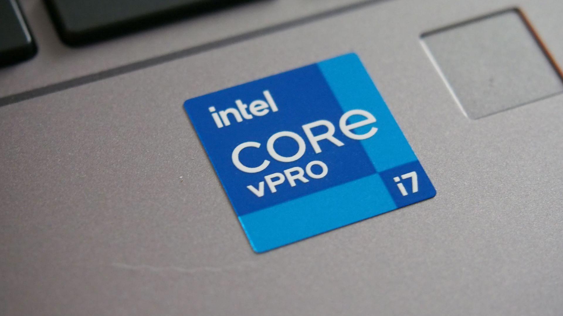 HP Zbook Firefly 14 CPU