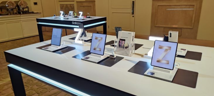Samsung Z Flip 3