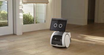 הרובוט אסטרו של אמזון