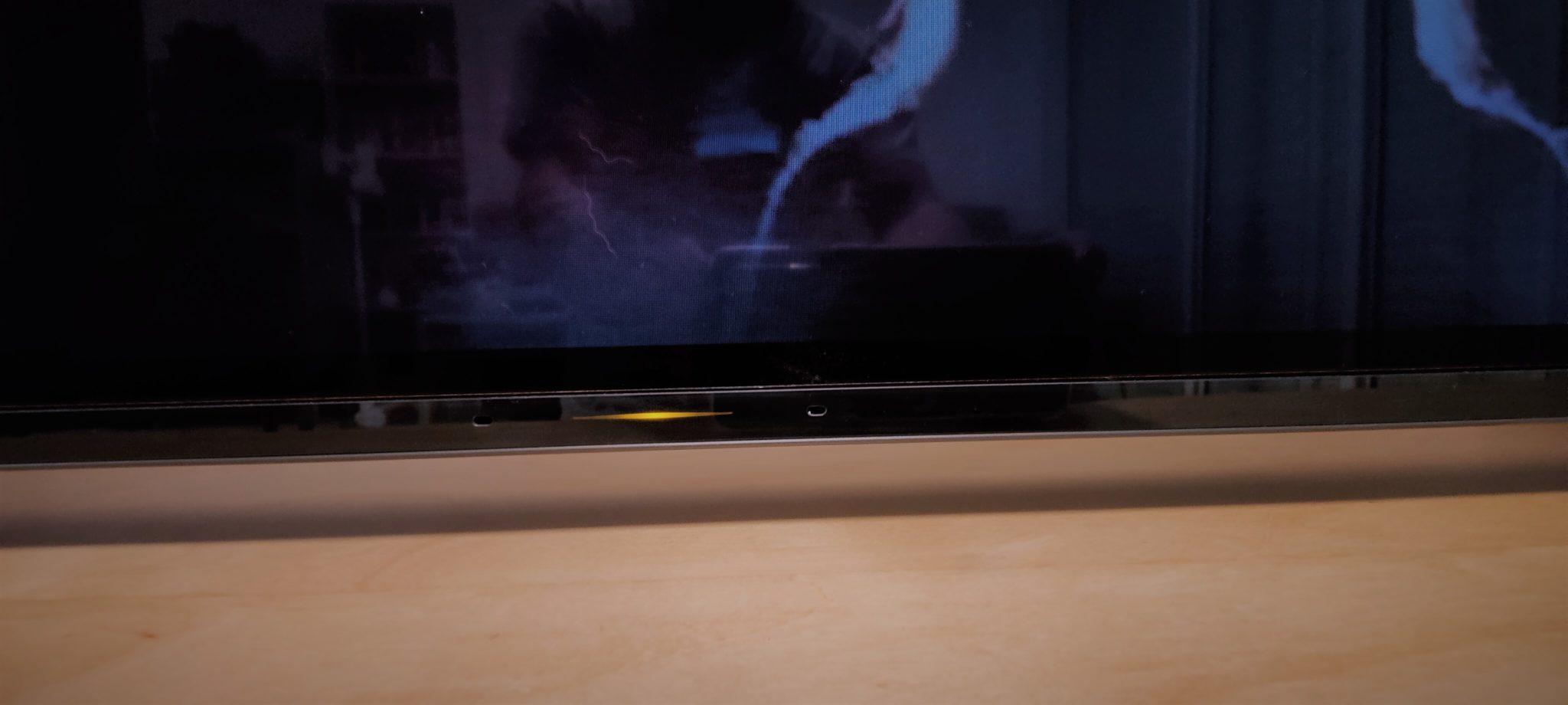 תאורת חיווי Sony Bravia XR-65A83J